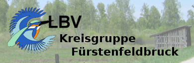 LBV Kreisgruppe FFB