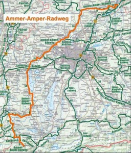 Ammer-Amper-Radweg