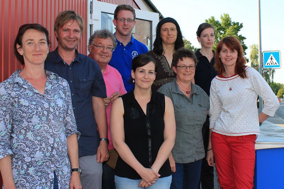 Fairtrade Steuerungsgruppe Fürstenfeldbruck