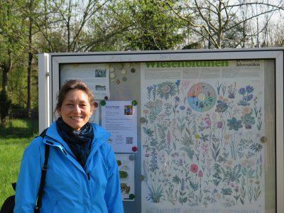 Bei Fragen: Christine Weiß, 08142 20818, info@kräutertine.de oder www.kräutertine.de