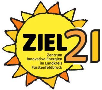 Ziel 21 Logo