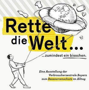 Rette-die-Welt
