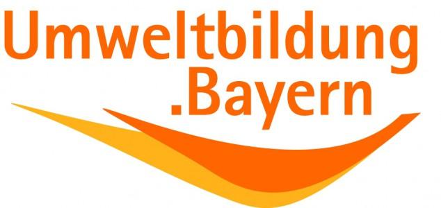 Logo Umweltbildung