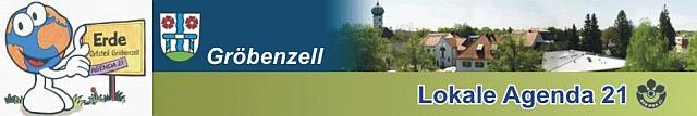 Lokale Agenda-21 Gröbenzell