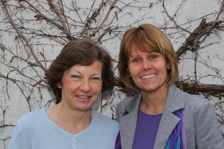Sprecherinnen der Agenda 21 Gröbenzell