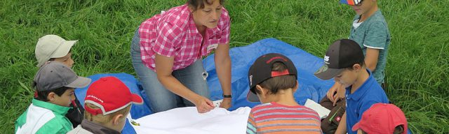 Kinderferienprogramm