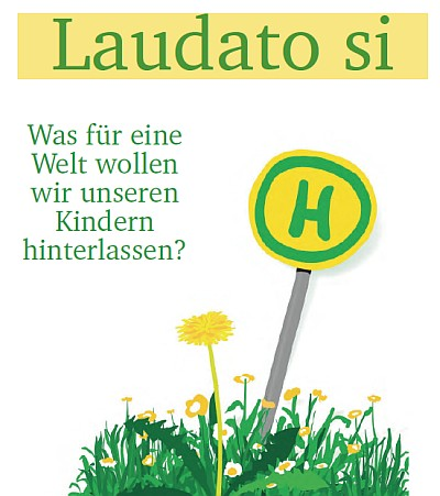 Laudato si Workshop