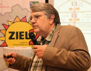 Ludwig Karg