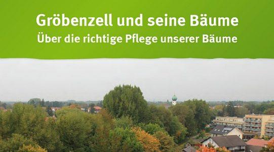 Bund Naturschutz Baumflyer